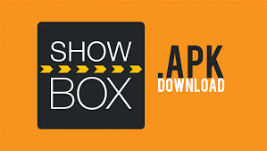 showbox download android