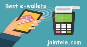 mobile ewallet apps